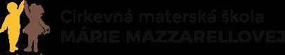 Cirkevná materská škola Márie Mazzarellovej